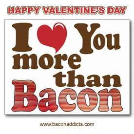Bacon Poem