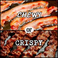 Crispy Or Chewy?