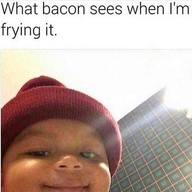 Bacon Pov!