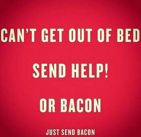 Send Bacon!