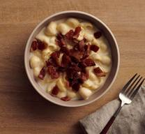 Panera Bacon Mac & Cheese!
