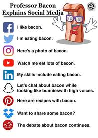 Social Media Explained!