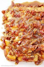 Maple Bacon Monkey Bread!