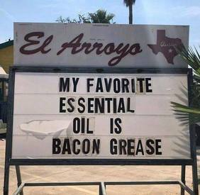 Bacon Grease!