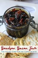 Borbon Bacon Jam!