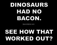 Bacon Fact #309.