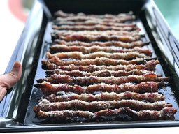 Bacon Sticks