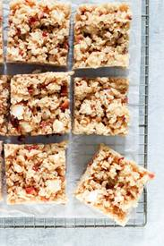 Bacon Rice Krispie Treats!