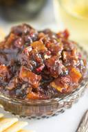 Balsamic Brown Sugar Bourbon Bacon Jam!