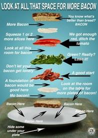Bacon Fact #303.