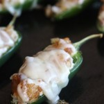 Bacon Jalapeno Poppers!