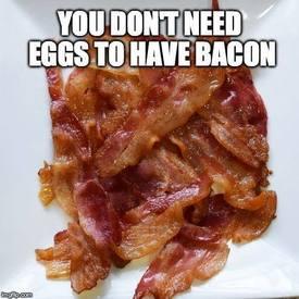 Bacon Fact #739.