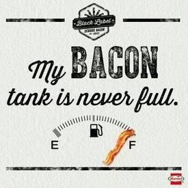 Bacon Tank!