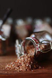 Homemade Bacon Salt!