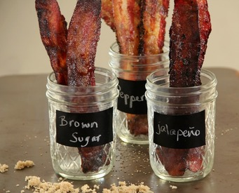 Diy Gourmet Bacon!