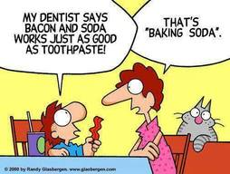 Dental Health!