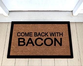 Bacon Mat!