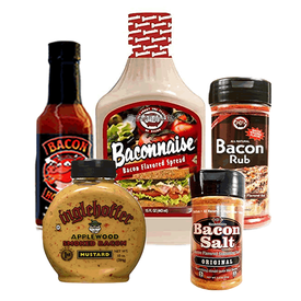 Bacon Condiment Pack!