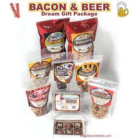 Bacon & Beer Dream!