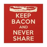 Keep Bacon!