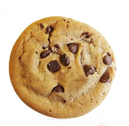Get up go cookie