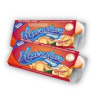 Kava Kava Candy - Stress Relief Tablets - Ginger Mint Flavor (2 Packs)