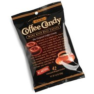 Bali's Best Real Coffee Candy Caffeine On The Go (5.35 oz Bag)