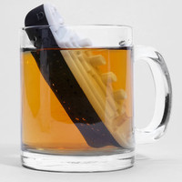 Teatanic in mug