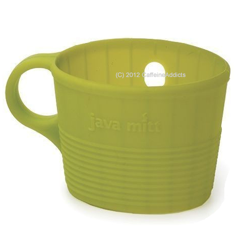 Java mitt no cup