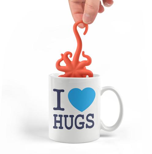 Octeapus mug