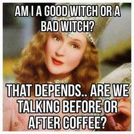 Good Witch?