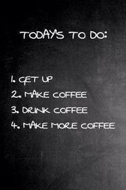 Today's To-do List!