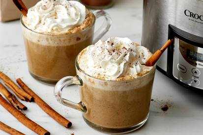 Pumpkin Spice Latte!