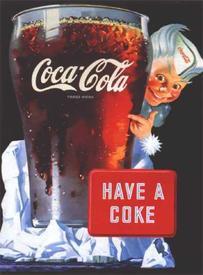 Have A Coke!