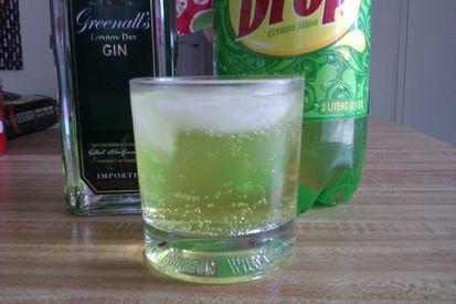 Qui Gon Gin!