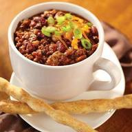 Three Bean Java Chili!