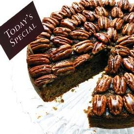 It's National Pecan Pie Day!