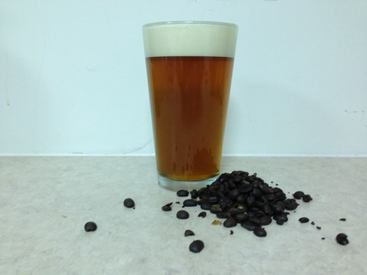 Rich's Coffee Pale Ale!