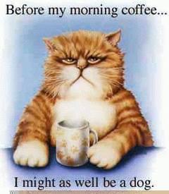 Need Coffee?