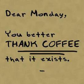 Listen Up Monday!