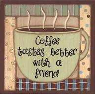 Coffee Friends!