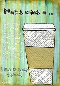 Coffee Talk!