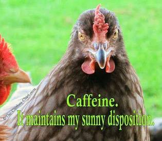 Caffeine-