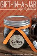 Coffee Sugar Scrub!