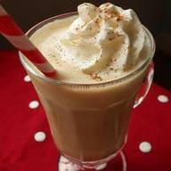 Eggnog Coffee Punch!