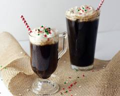 Holly Jolly Coffee!