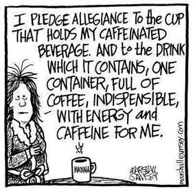 Dependancy Or Allegiance!
