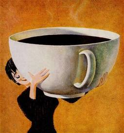 Do You Love A Good Cup Of Coffee?!