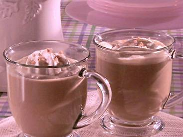 Butter Rum Coffee!