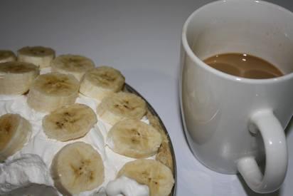 Banana Cream Sunday! Today Is National Banana Cream Pie Day.